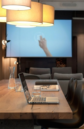 Berlin workshop spaces Private residence Oranien.10 image 5