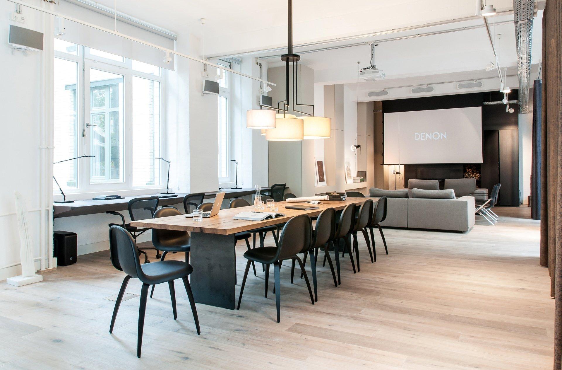 Berlin workshop spaces Private residence Oranien.10 image 0