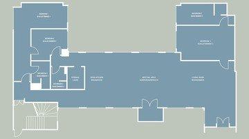 Berlin workshop spaces Private residence Oranien.10 image 6