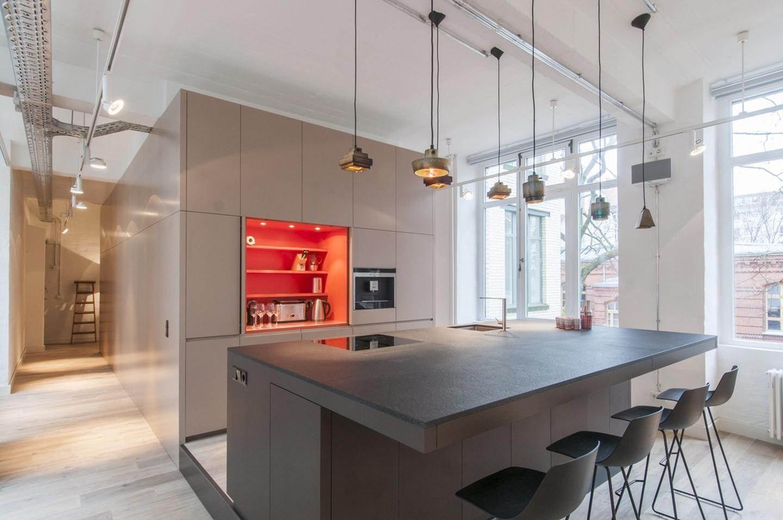 Berlin workshop spaces Private residence Oranien.10 image 2
