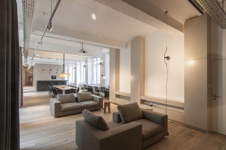 Berlin workshop spaces Private residence Oranien.10 image 7