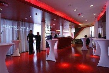 Berlin corporate event venues Bar Hotel Q - Bar image 0