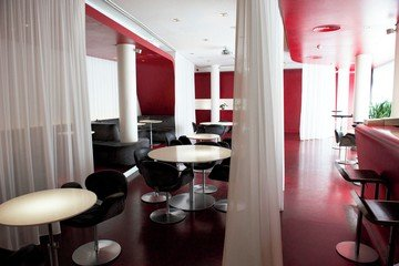 Berlin corporate event venues Bar Hotel Q - Bar image 1
