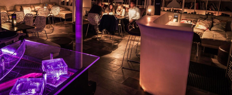 Copenhague corporate event venues Bar Bar7 image 0