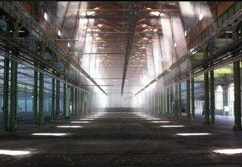 Kopenhagen corporate event venues Industriegebäude Lokomotivværkstedet & Administration image 0