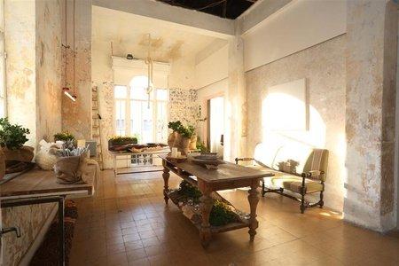 Tel Aviv workshop spaces Unusual The Manor House image 2