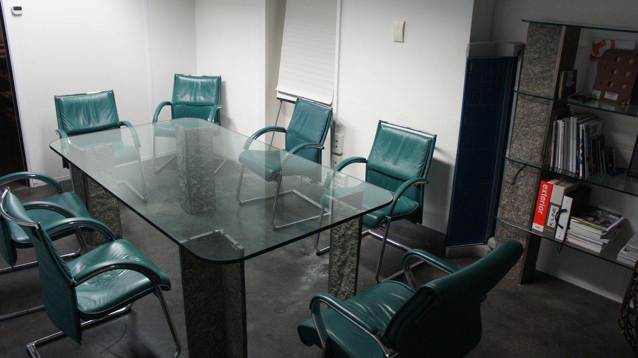 Paris Train station meeting rooms Salle de réunion Btcoworking image 0
