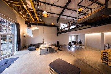 Köln workshop spaces Industriegebäude BrandNewPixels image 19