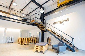 Köln workshop spaces Industriegebäude BrandNewPixels image 34