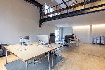 Köln workshop spaces Industriegebäude BrandNewPixels image 35