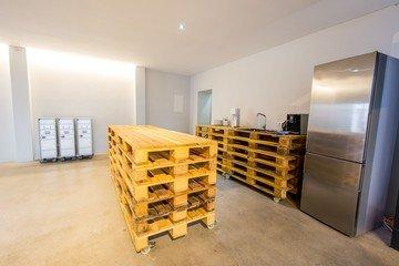 Köln workshop spaces Industriegebäude BrandNewPixels image 36