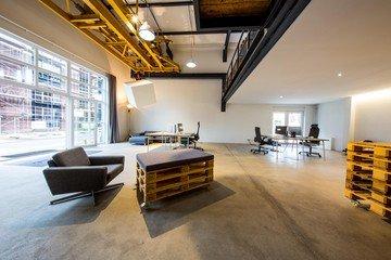 Köln workshop spaces Industriegebäude BrandNewPixels image 18