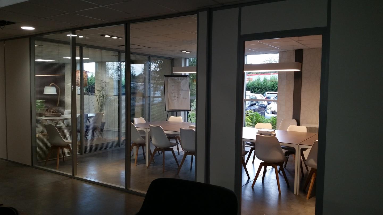 Rest der Welt seminar rooms Meetingraum Keom image 2