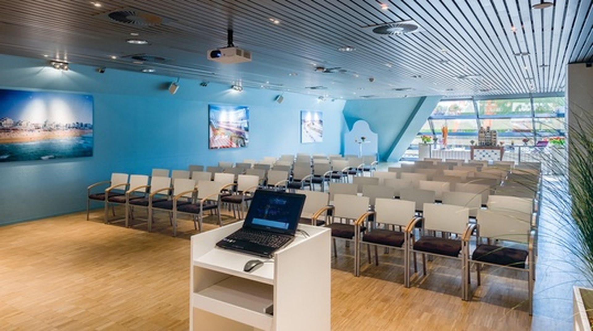 The Hague training rooms Salle de réunion Madurodam Boom van der Starp room image 0
