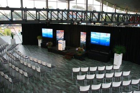 The Hague corporate event venues Lieu Atypique Madurodam Foyer image 0
