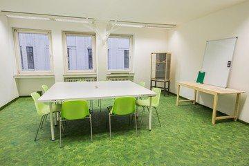 Köln Train station meeting rooms Meetingraum Solution Space - Saturn image 4