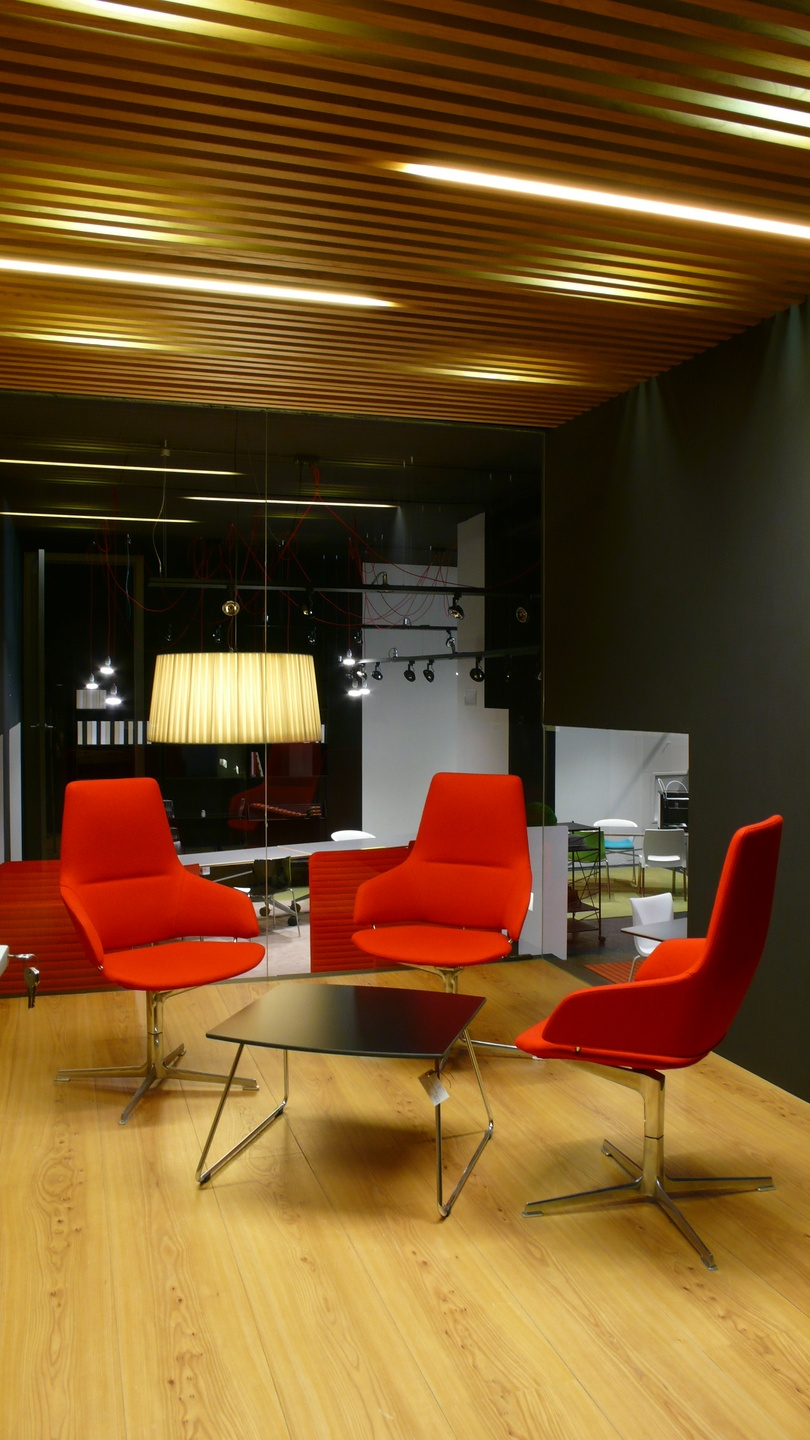 Rest der Welt conference rooms Meetingraum Sala Roja image 3