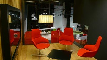 Rest der Welt conference rooms Meetingraum Sala Roja image 2