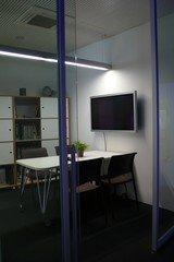 Rest der Welt conference rooms Meetingraum Sala Marrón image 2