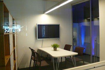 Rest der Welt conference rooms Meetingraum Sala Marrón image 0