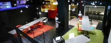 Bilbao training rooms Bijzondere locatie Creative Room image 0
