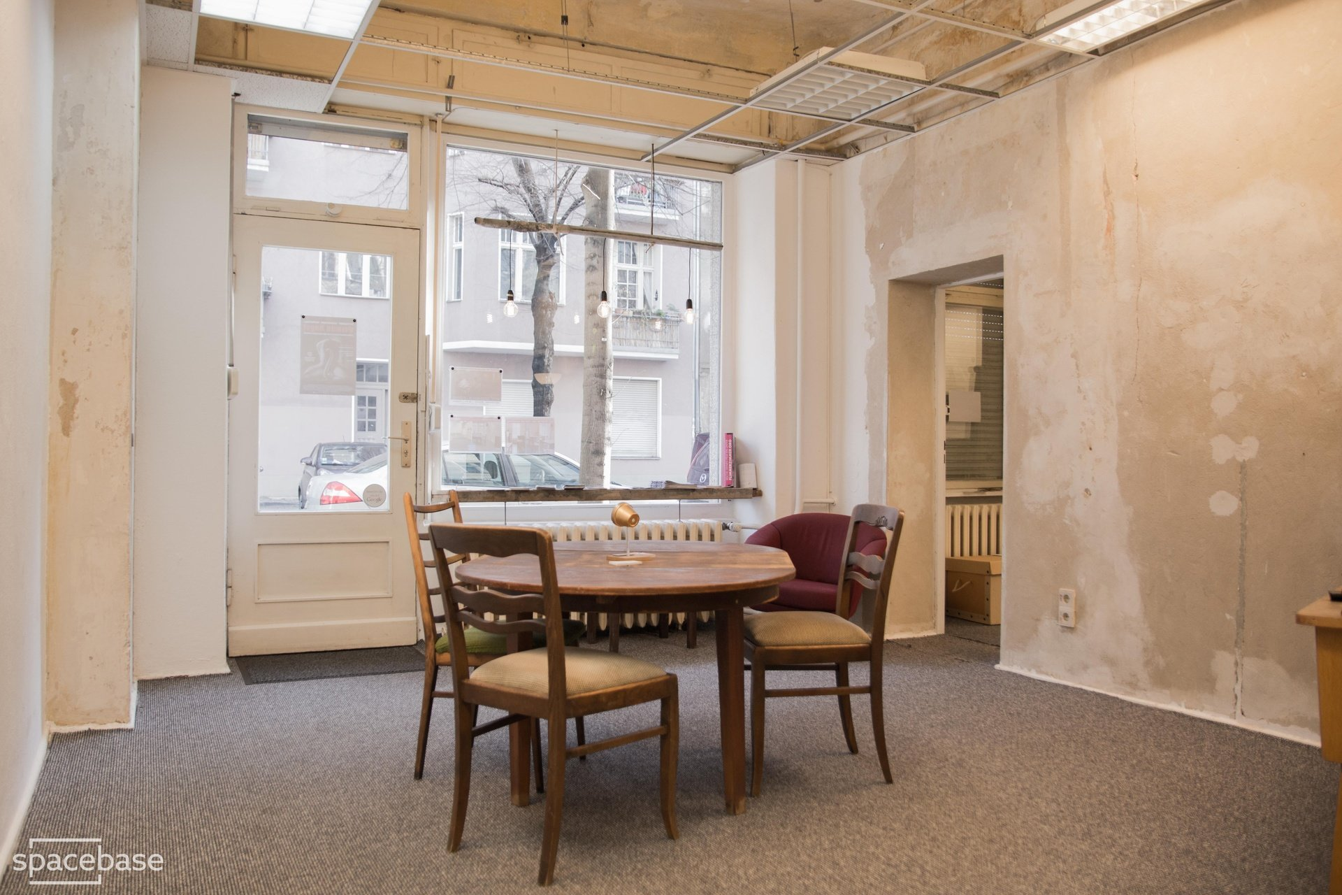 Berlin conference rooms Coworking Space creative office image 0