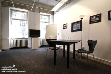 Berlin conference rooms Espace de Coworking creative office image 8