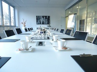 Frankfurt training rooms Meeting room Airbizz Business Center - Conference Room image 0