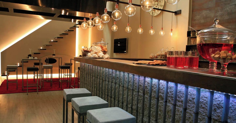 Autres villes workshop spaces Lieu Atypique 10 Watt Venue - Lounge space image 3
