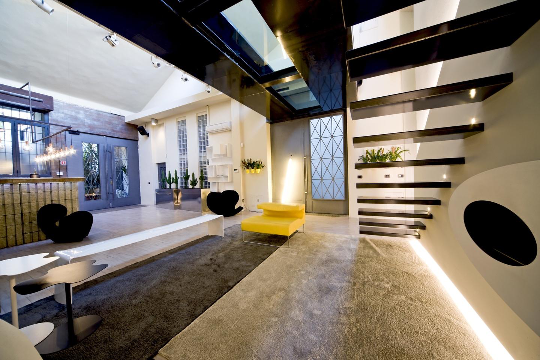 Autres villes workshop spaces Lieu Atypique 10 Watt Venue - Lounge space image 1