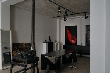 Paris corporate event venues Galerie S/T GALLERY image 6
