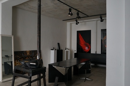 Paris corporate event venues Galerie S/T GALLERY image 6