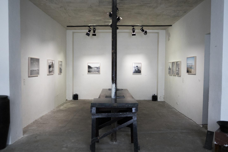 Paris corporate event venues Galerie S/T GALLERY image 1
