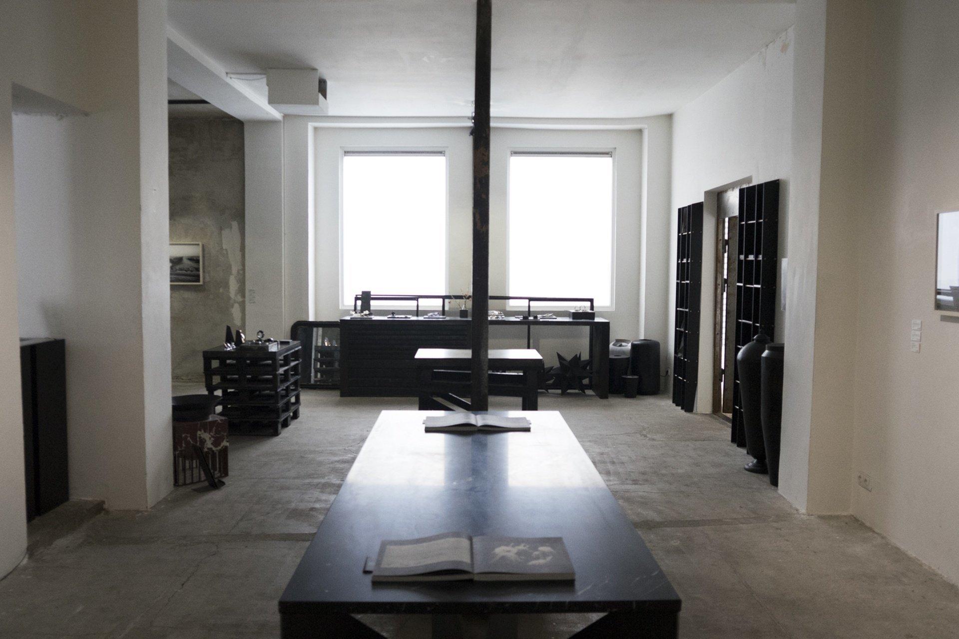 Paris corporate event venues Galerie S/T GALLERY image 0
