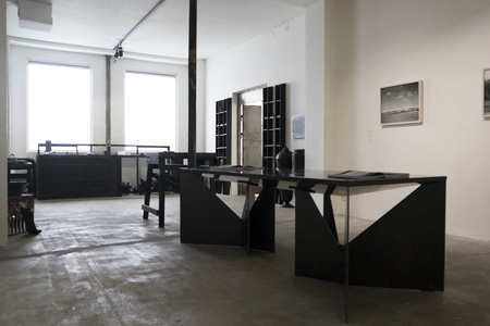 Paris corporate event venues Galerie S/T GALLERY image 4