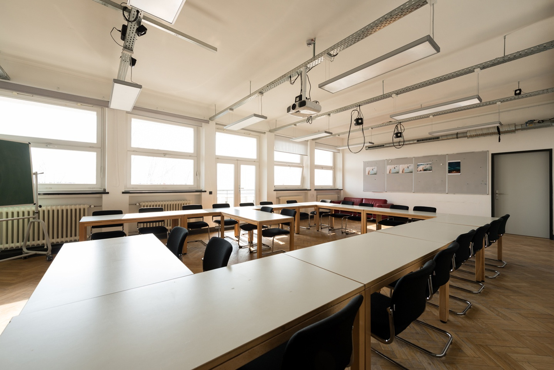 Hamburg training rooms Meetingraum Design Factory International Raum 03 image 2