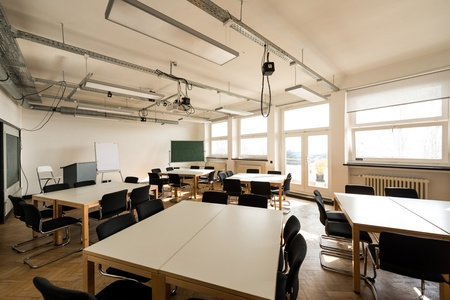 Hamburg training rooms Meetingraum Design Factory International Raum 03 image 5