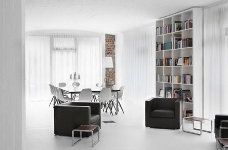 Köln workshop spaces Besonders Gastraum in der alten Zigarrenfabrik image 5
