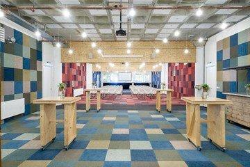 Amsterdam seminar rooms Salle de réunion B. Amsterdam - Mark image 1