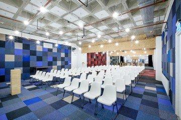 Amsterdam seminar rooms Salle de réunion B. Amsterdam - Mark image 2