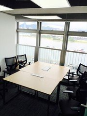 Hong Kong conference rooms Meetingraum Sea View meeting room image 0
