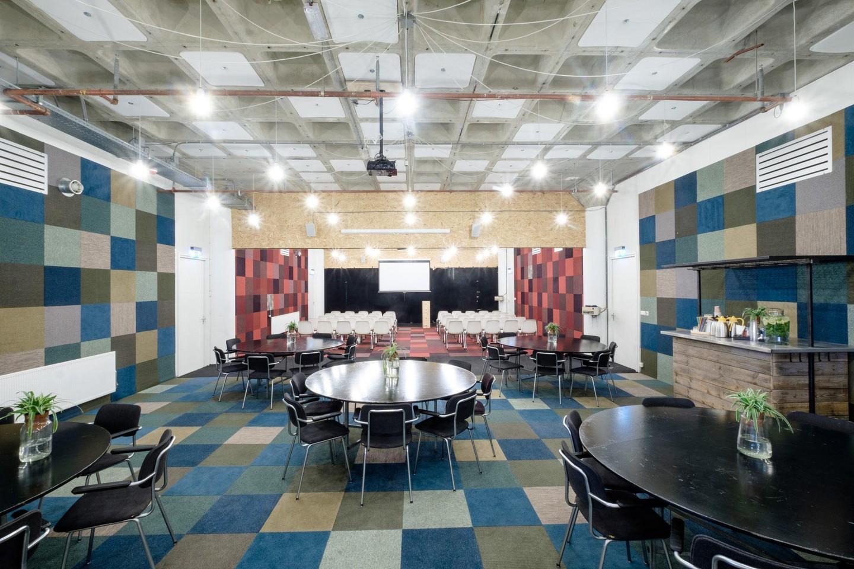 Amsterdam seminar rooms Salle de réunion B. Amsterdam - Tim image 1