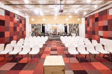 Amsterdam seminar rooms Meetingraum B. Amsterdam - Tim image 2