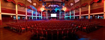 Paris corporate event venues Partyraum Salle Wagram image 4