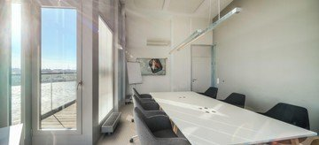 Hamburg Schulungsräume Meeting room Marco Polo image 2