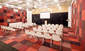Amsterdam training rooms Salle de réunion B.Amsterdam - Henry, Elon & Thomas image 2