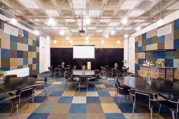 Amsterdam training rooms Salle de réunion B.Amsterdam - Henry, Elon & Thomas image 0