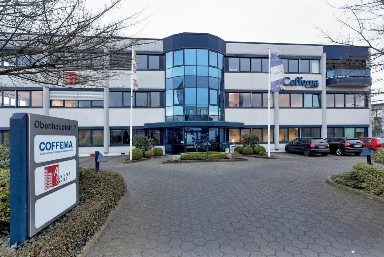 Hamburg conference rooms Meeting room ABC Business Center Airport - Konferenzraum bis 10 Personen image 2