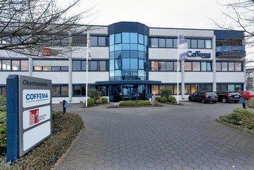 Hamburg conference rooms Meetingraum ABC Business Center Airport - Konferenzraum bis 10 Personen image 2