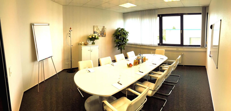 Hamburg conference rooms Meeting room ABC Business Center Airport - Konferenzraum bis 10 Personen image 0